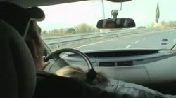 Amanda Vamp fucked in car and outdoor