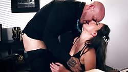 PureTaboo Paige Owens Your Wifes On Line One