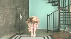 TUSHY Lana Rhoades big anal gapes